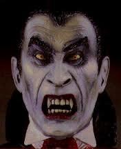 Pourquoipourquoi pourquoi les vampires boivent ils le sang for Miroir qui fait peur