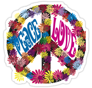 psychedelic peace png hole - photo #26