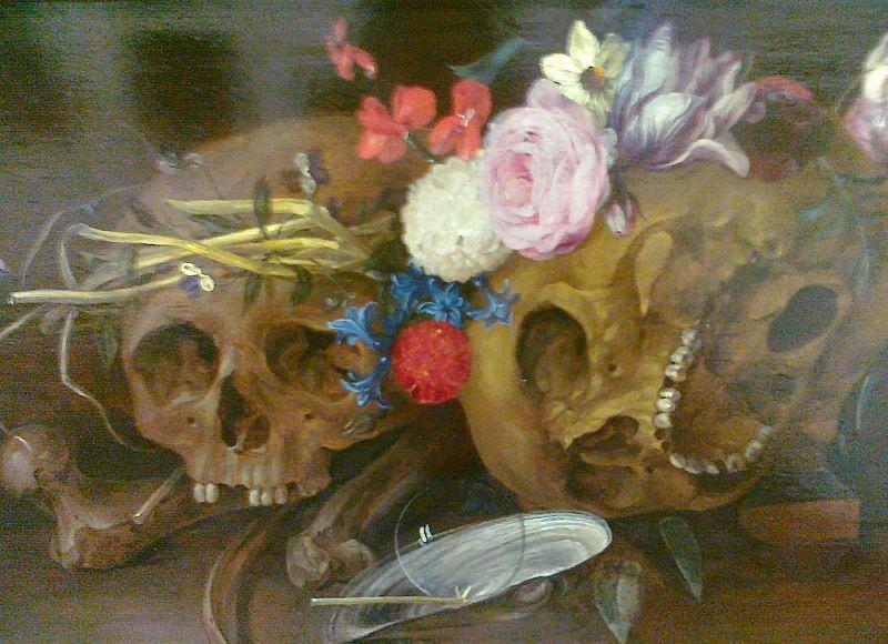 Sfa2de5 for Bouquet de fleurs savon