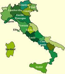 Les blogs de weblettres - La superficie de l italie ...