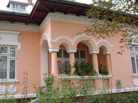 Buna ziua moli re couleurs de roumanie for Couleur de maison tendance exterieur