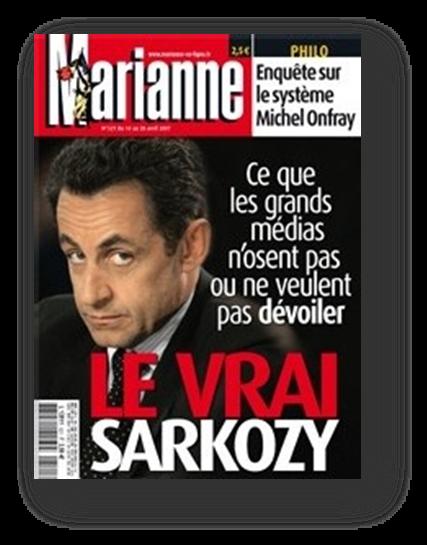 Revue de presse marianne - Journal marianne adresse ...