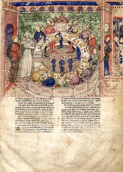 Allons un petit peu plus loin les manuscrits du - Le salon du manuscrit ...