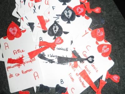blime blog - creer un abecedaire