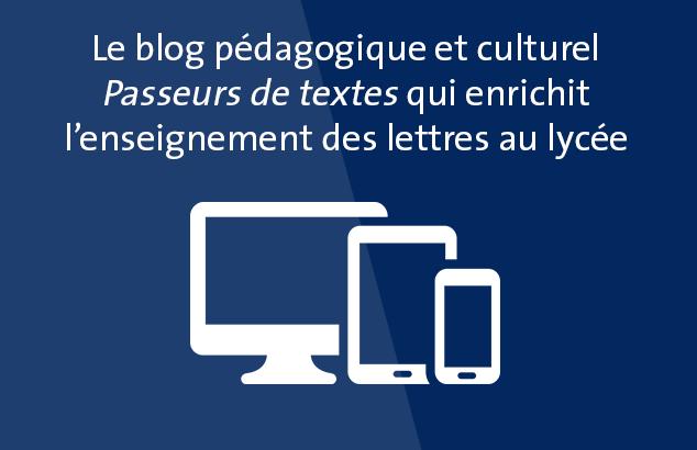 Les Manuels De La Collection Passeurs De Textes